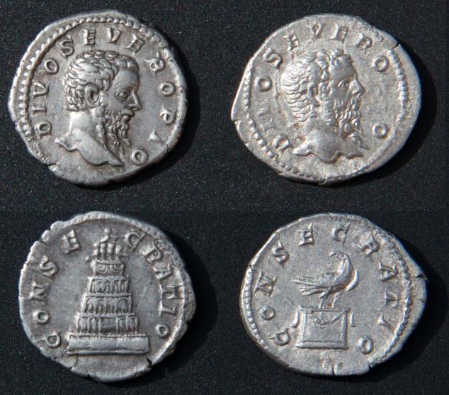 Les monnaies de Consécration de Barzus - Page 13 Septim12