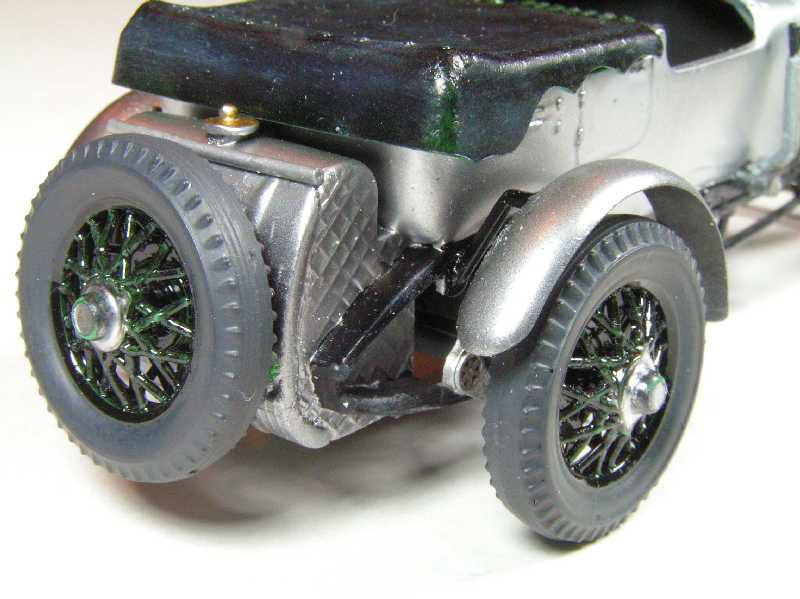 1930 Bentley Silver Aero - Page 2 Bentle29