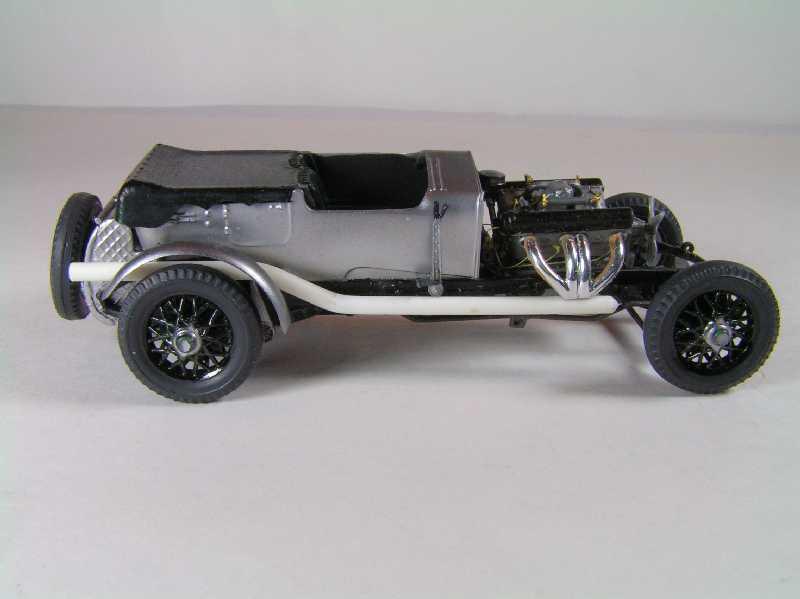 1930 Bentley Silver Aero - Page 2 Bentle31