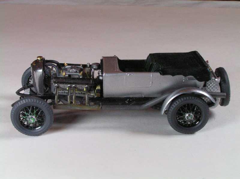 1930 Bentley Silver Aero - Page 2 Bentle41