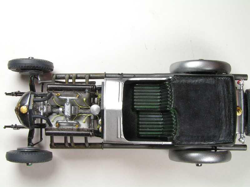 1930 Bentley Silver Aero - Page 2 Bentle43