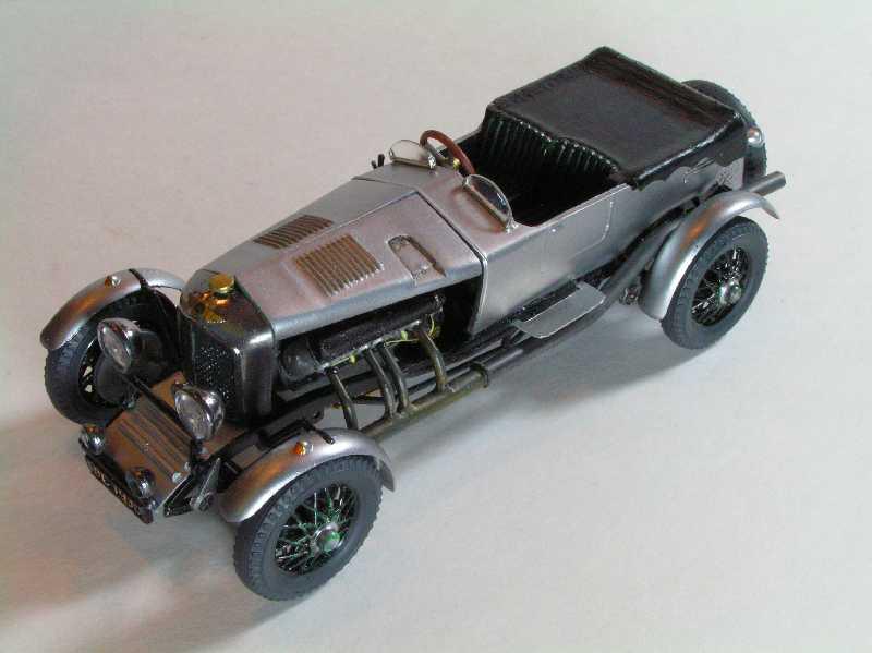 1930 Bentley Silver Aero - Page 2 Bentle48