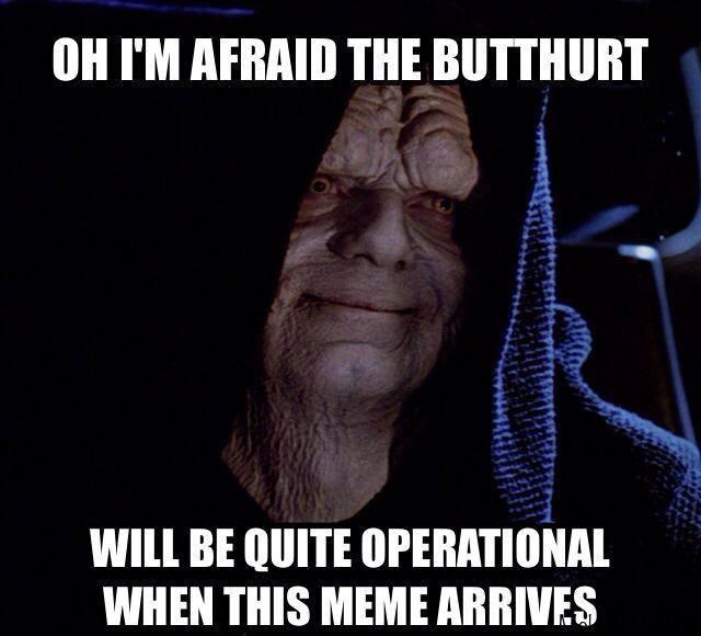 Star Wars Theme MEME WAR!!! 16305_10