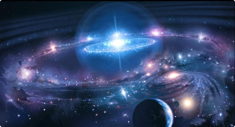 Dieu VS Alien - Page 5 Univer11
