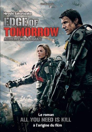 SAKURAZAKA Hiroshi - Edge of tomorrow 51mggk10
