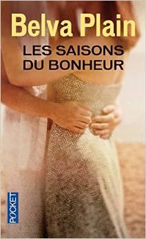PLAIN Belva - Les saisons du bonheur Bonh10