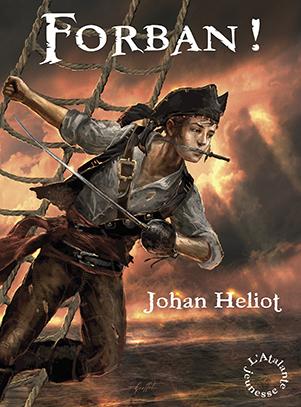 HELIOT Yohan - Les aventures d'Alexia Dumas - Tome 2 : Forban Forban10