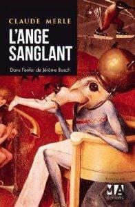 MERLE Claude - L'ange sanglant  Ob_23a10