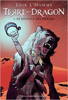 L'HOMME Erik - Terre-Dragon - Tome 1: Le souffle des pierres Souffl10