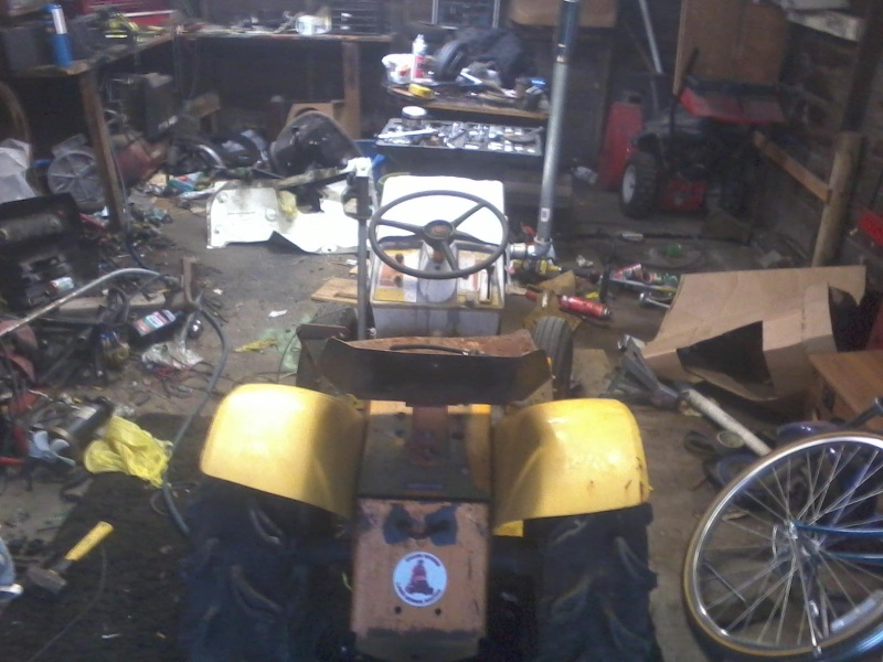"sears custom 6 ""mudd hogg"" 09141911"