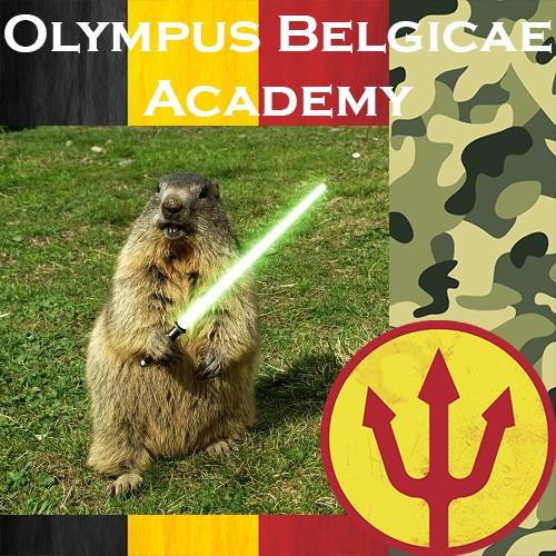 OB Academy - LOGO Unifor10