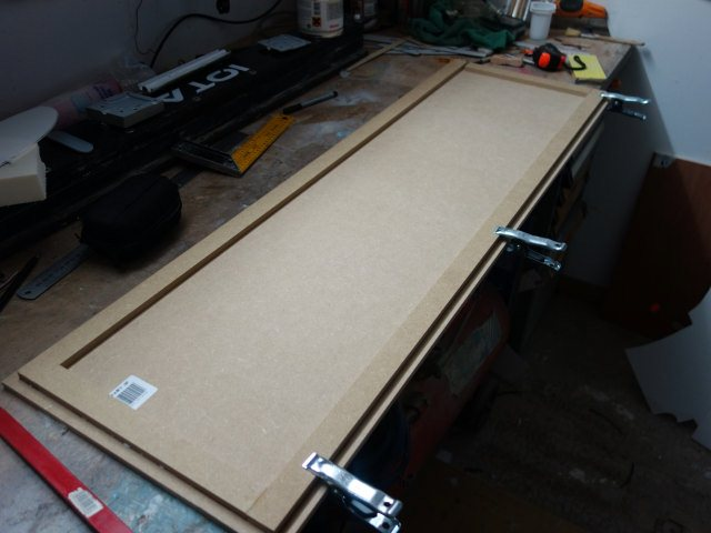 Fabrication d'une etuve regulée pour mes 3K pour 70 euros Dsc01311