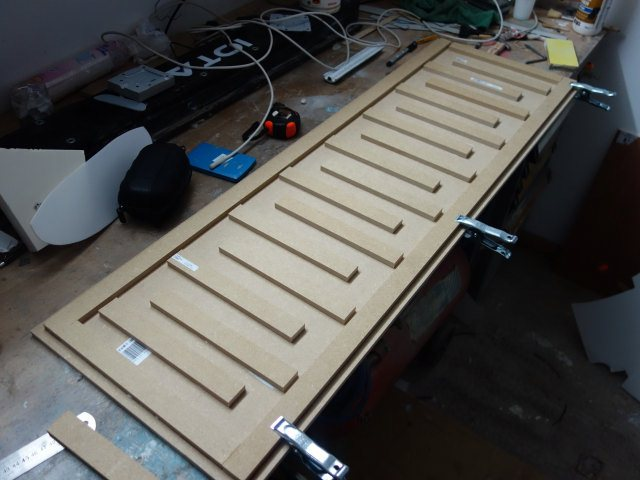Fabrication d'une etuve regulée pour mes 3K pour 70 euros Dsc01312