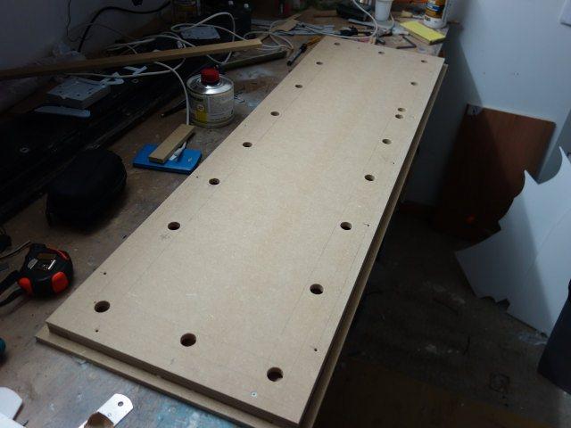 Fabrication d'une etuve regulée pour mes 3K pour 70 euros Dsc01313