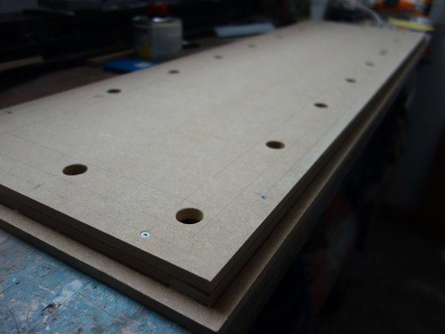 Fabrication d'une etuve regulée pour mes 3K pour 70 euros Dsc01318