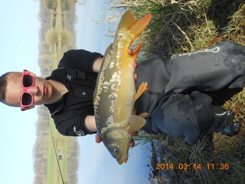 les poissons 2014 de toto ! Dscn5710