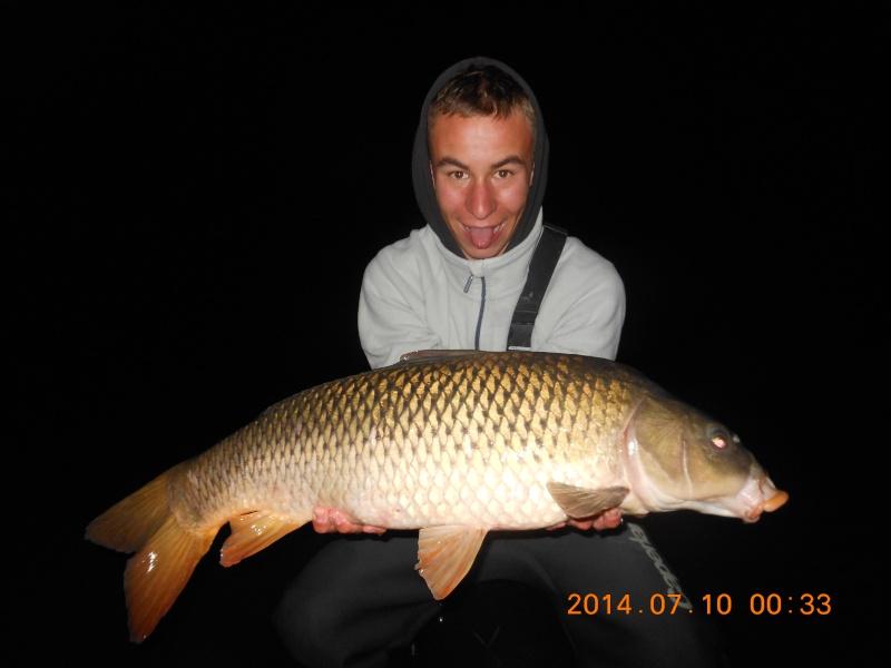 les poissons 2014 de toto ! Dscn6010