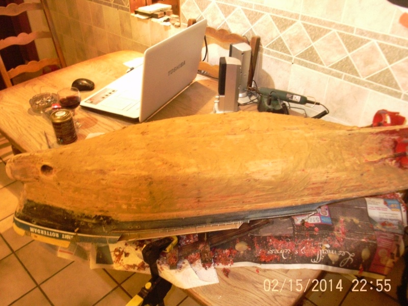 Remorqueur Smit Rotterdam (Restauration 1/75°) de pedro280456 Ptdc0013