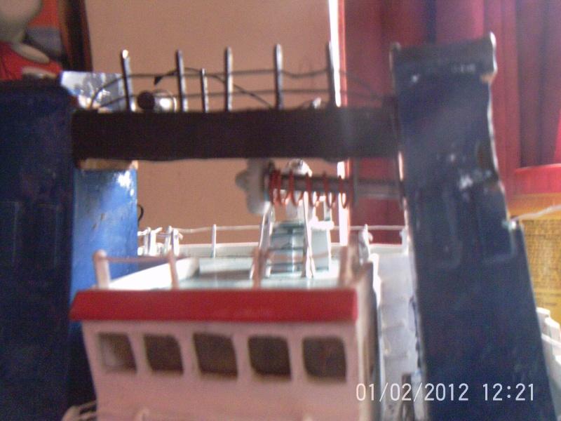 Remorqueur Smit Rotterdam (Restauration 1/75°) de pedro280456 Ptdc0020