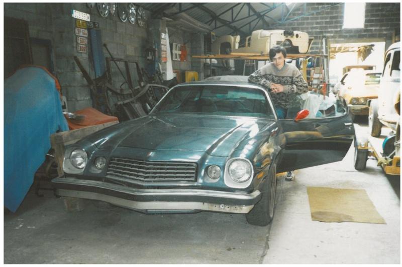 Chevy's blog - le royaume de la ferraille - Page 2 Photos10