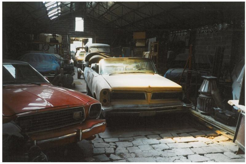 Chevy's blog - le royaume de la ferraille - Page 2 Photos11
