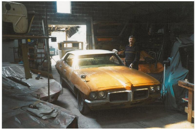 Chevy's blog - le royaume de la ferraille - Page 2 Photos12