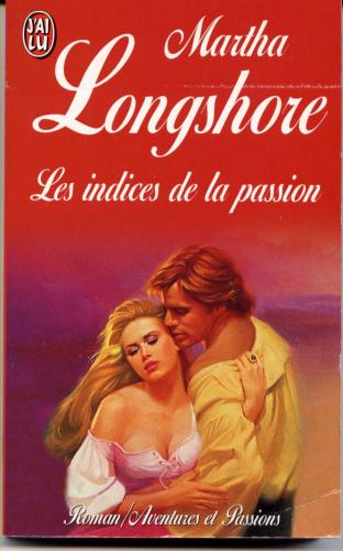 Les indices de la passion de Martha Longshore Martha11