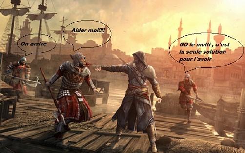 Présentation de la guilde Assassin Assass17