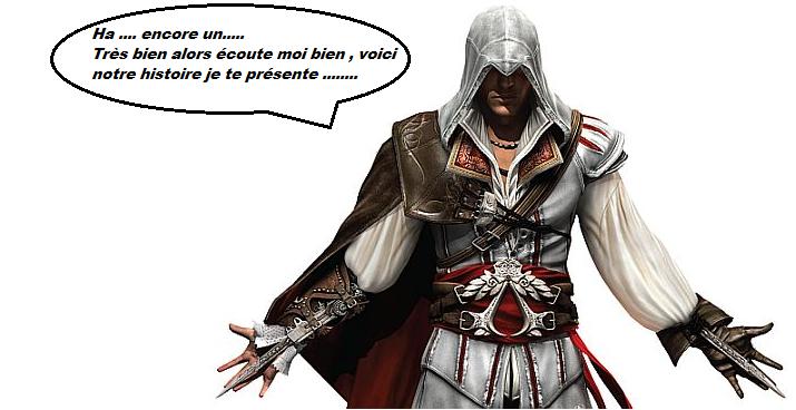 Présentation de la guilde Assassin Prysen11