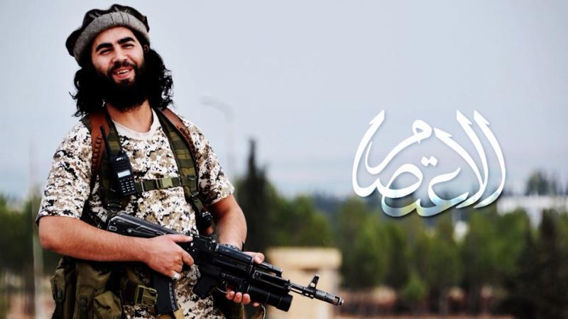 أوصاف كلاب الدجال ( مقاتلي دولة العراق والشام السفيانية ) المعروفة بـ ( داعش )  Oooous10