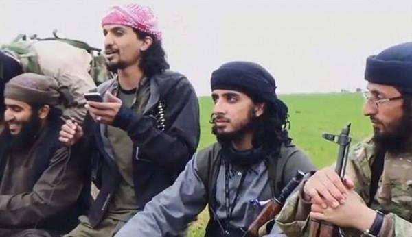 أوصاف كلاب الدجال ( مقاتلي دولة العراق والشام السفيانية ) المعروفة بـ ( داعش )  Ouooo_13