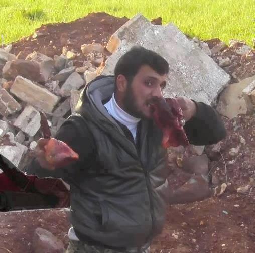أوصاف كلاب الدجال ( مقاتلي دولة العراق والشام السفيانية ) المعروفة بـ ( داعش )  Ouu_ou11