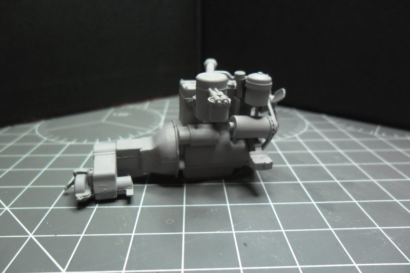 Jeep Willys MB hasegawa + Eduard 1/24 (Configuration finale) 02110012