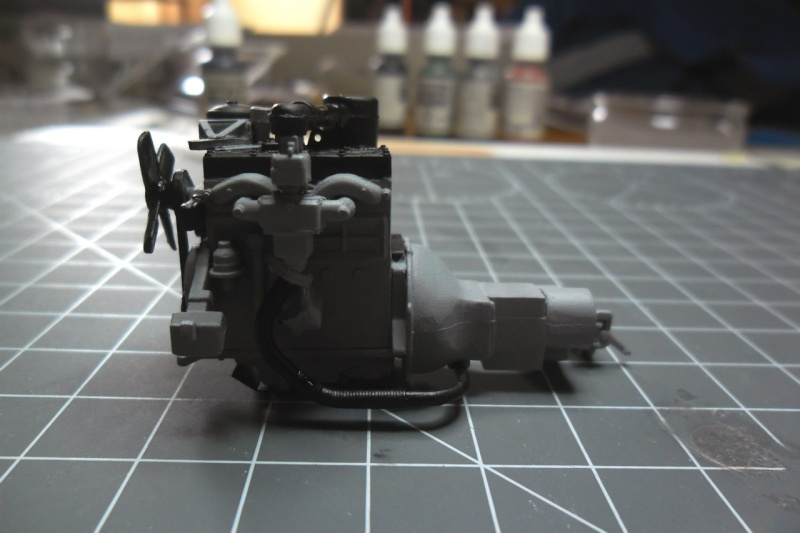 Jeep Willys MB hasegawa + Eduard 1/24 (Configuration finale) 02110013
