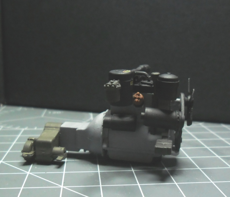 Jeep Willys MB hasegawa + Eduard 1/24 (Configuration finale) 02110017