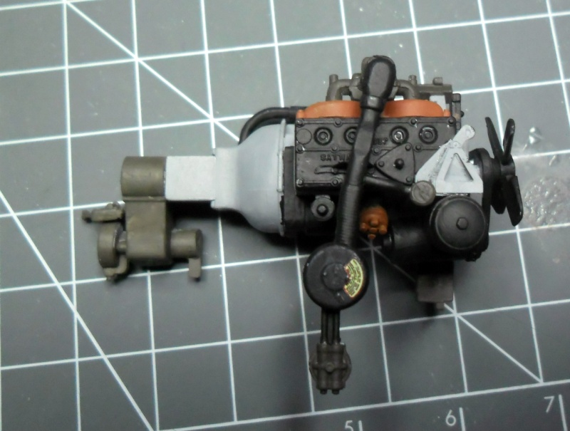 Jeep Willys MB hasegawa + Eduard 1/24 (Configuration finale) 02110018