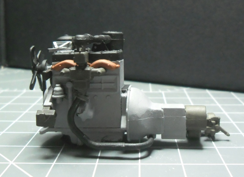 Jeep Willys MB hasegawa + Eduard 1/24 (Configuration finale) 02110111