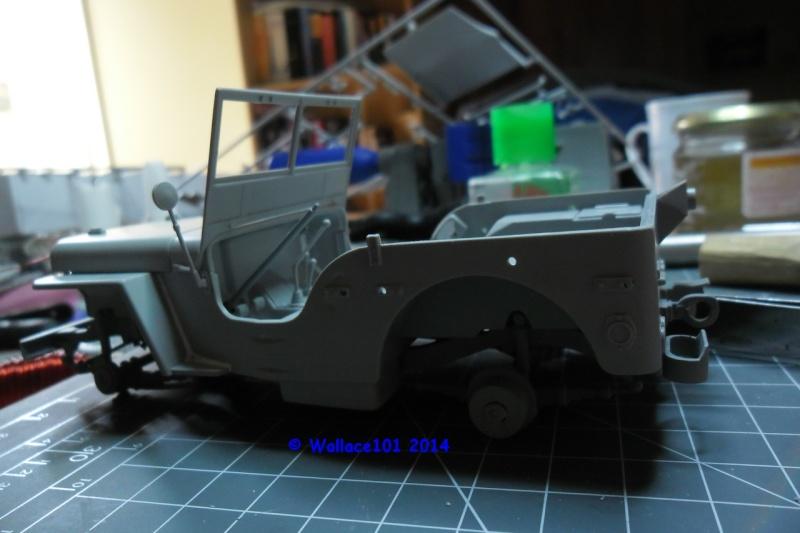 Jeep Willys Italeri 1/24 (ref: 6351) (débuts peintures) - Page 2 10100015