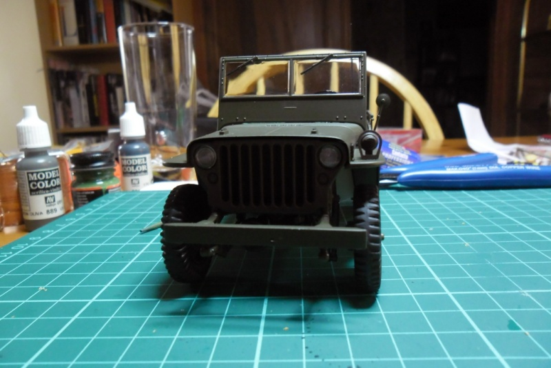 "Jeep Willys ""Short Stop"" Italeri 1/24 (finie) - Page 3 12070013"