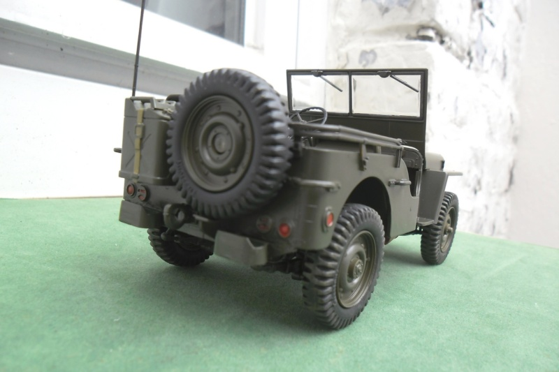 "Jeep Willys ""Short Stop"" Italeri 1/24 (finie) - Page 3 13070010"