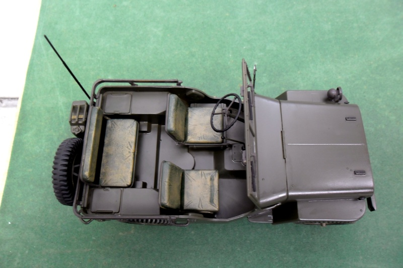 "Jeep Willys ""Short Stop"" Italeri 1/24 (finie) - Page 3 13070011"