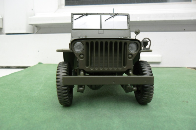 "Jeep Willys ""Short Stop"" Italeri 1/24 (finie) - Page 3 13070012"