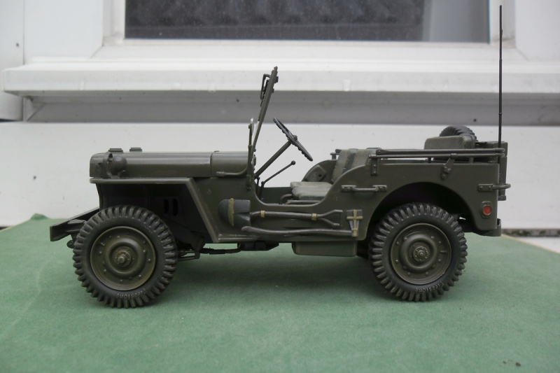 "Jeep Willys ""Short Stop"" Italeri 1/24 (finie) - Page 3 13070013"