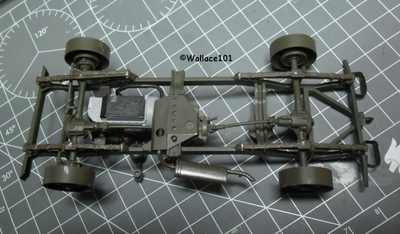 Jeep Willys MB hasegawa + Eduard 1/24 (Configuration finale) - Page 3 13120010