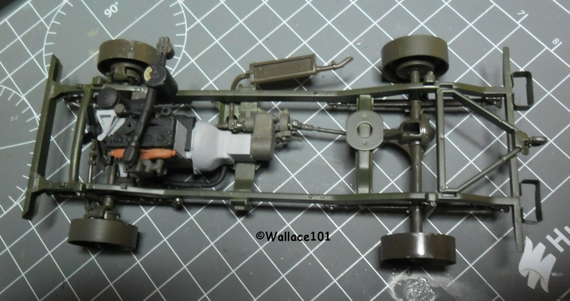 Jeep Willys MB hasegawa + Eduard 1/24 (Configuration finale) - Page 3 13120011