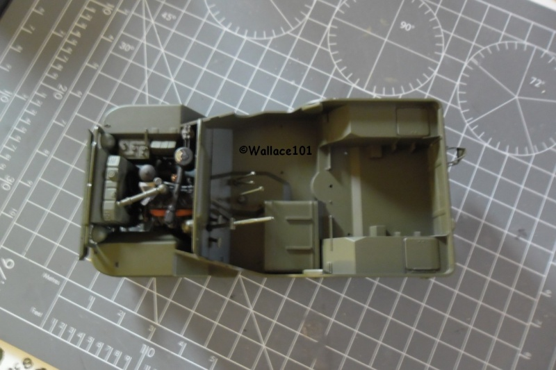Jeep Willys MB hasegawa + Eduard 1/24 (Configuration finale) - Page 3 14120011