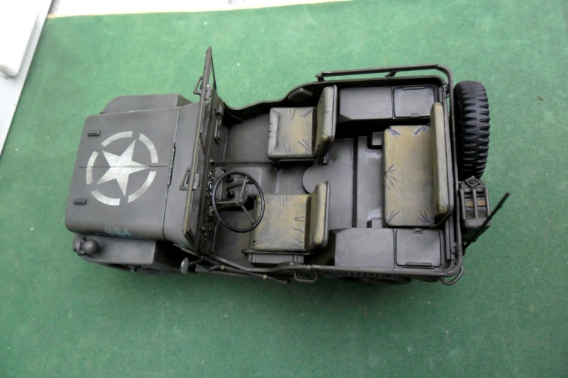 "Jeep Willys ""Short Stop"" Italeri 1/24 (finie) - Page 4 15070011"