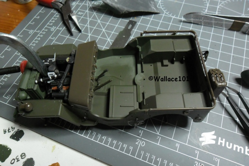 Jeep Willys MB hasegawa + Eduard 1/24 (Configuration finale) - Page 3 15120010