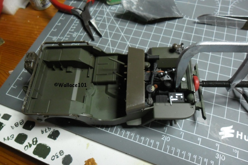 Jeep Willys MB hasegawa + Eduard 1/24 (Configuration finale) - Page 3 15120011