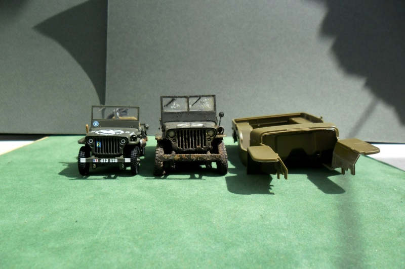 "Jeep Willys ""Short Stop"" Italeri 1/24 (finie) - Page 2 27060012"